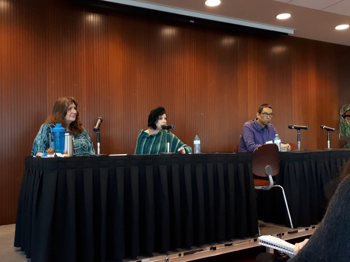 Indigenous leaders are developing strategies to protect traditional knowledge in the digital age