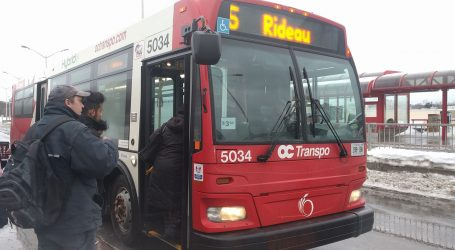 Transit challenge launches amid Ottawa-wide anger over unreliable bus service