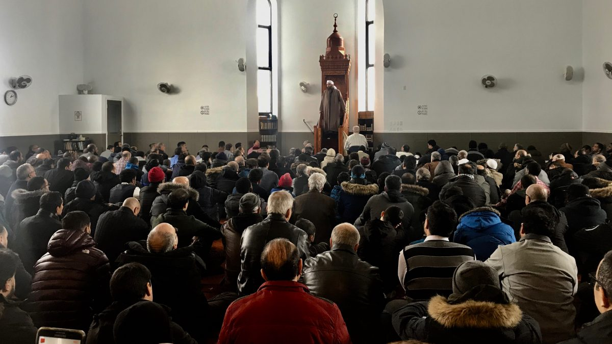 In wake of attack in New Zealand, Ottawa community comes to terms with Islamophobia