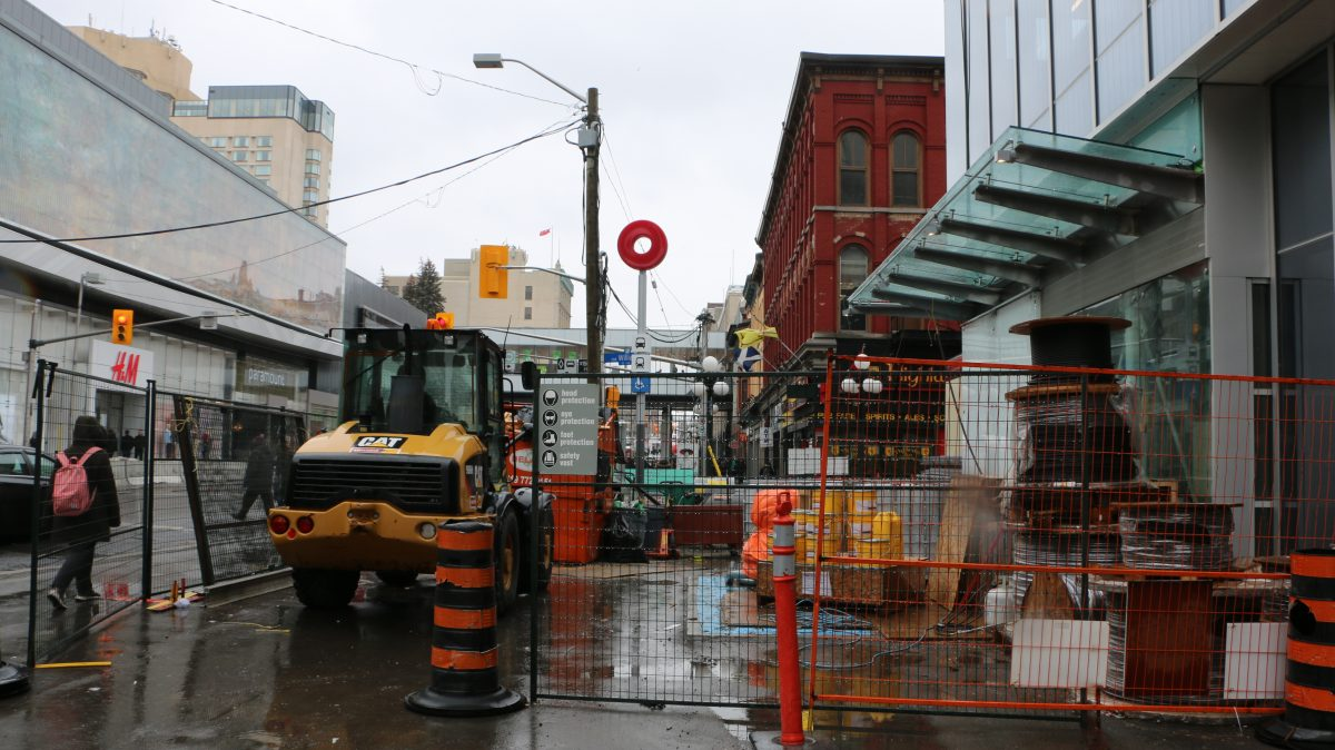 Province commits $1.2B to  LRT Stage 2