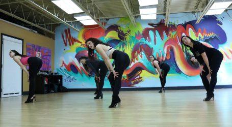 Towering and empowering: Inside Ottawa's high-heeled dance scene