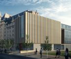 Latest proposal for Château Laurier addition sent back to the drawing board