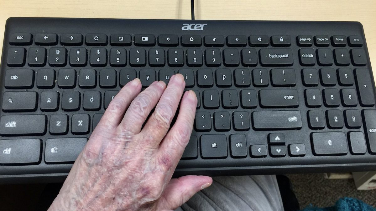 Organizations work to help elderly romance scam victims