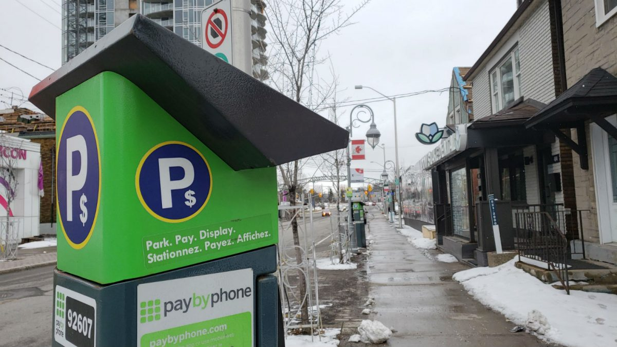 As a review begins, city's decade-old parking strategy needs an update, say critics