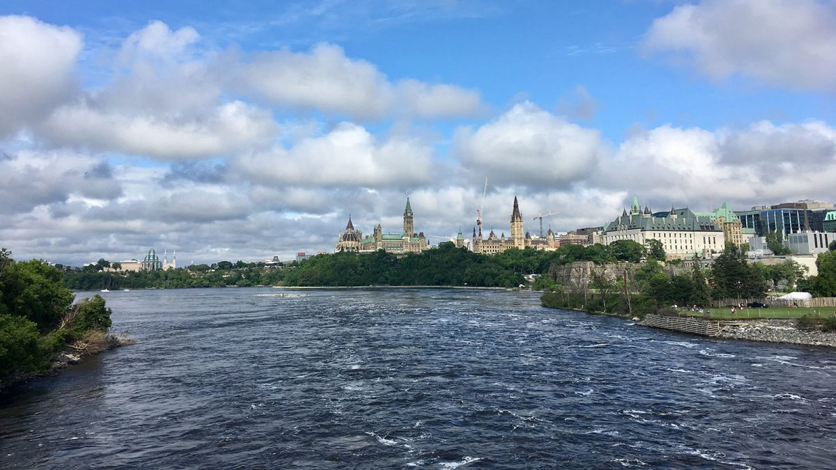 Ottawa-Gatineau pressed to notify public of sewer spills in real time