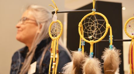Indigenous Art and  Entrepreneurship Conference works to preserve tradition, empower women