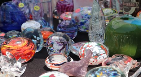 Flo Glassblowing to close, reopen as co-operative