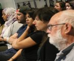 Community discussion on Canada-U.S. 'immigration debate' ahead of federal election