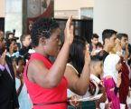Fifth annual diversity celebration welcomes 27 new Canadians