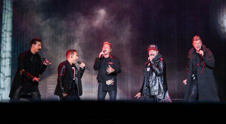 Backstreet Boys back in Ottawa alright
