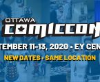 Ottawa Comiccon changes 2020 convention date to attract more attendees