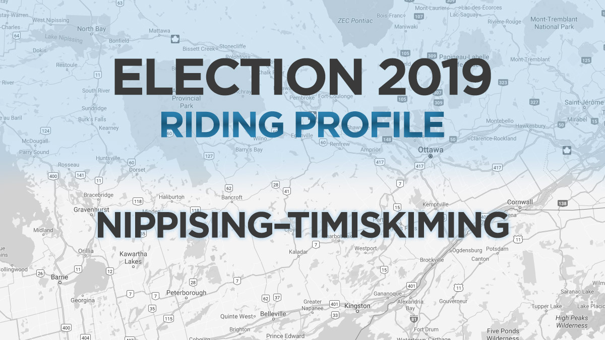 Liberals expect tough race for North Bay-area riding