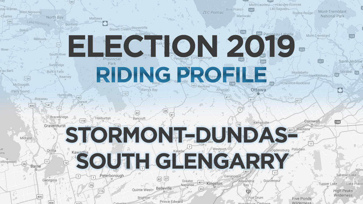 Tory's retirement opens up race in Cornwall-area riding