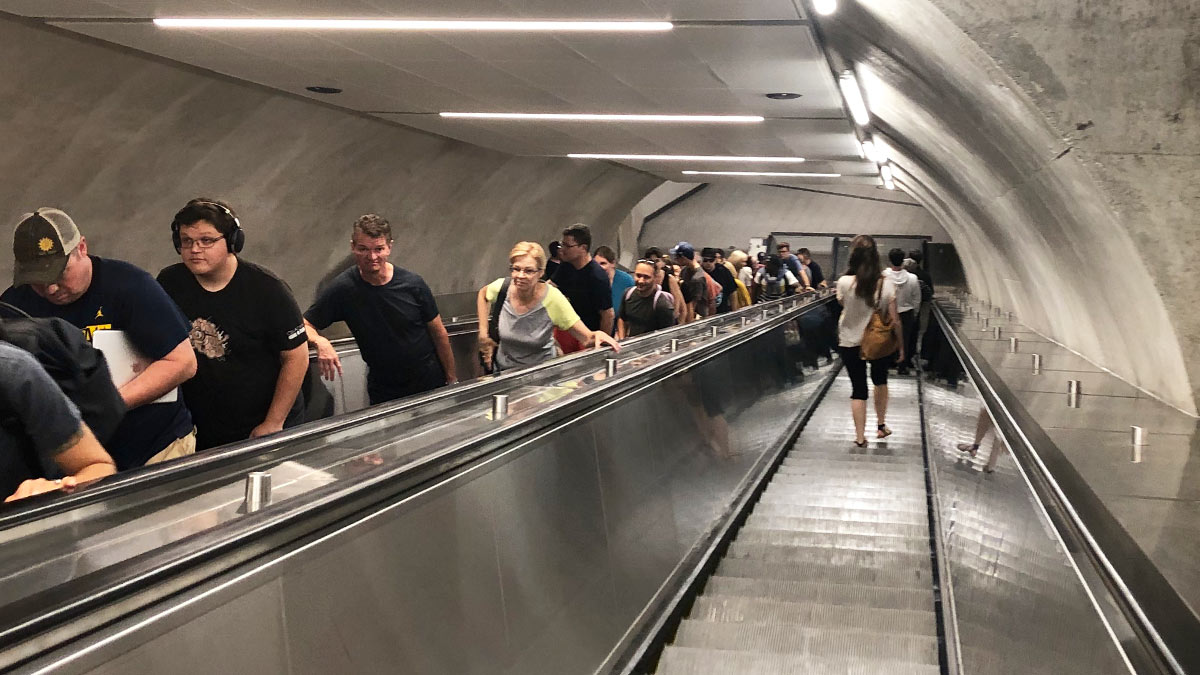Ottawa LRT accessibility good –– but could be better, say disability groups