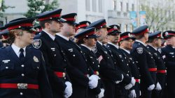 Ottawa police officers