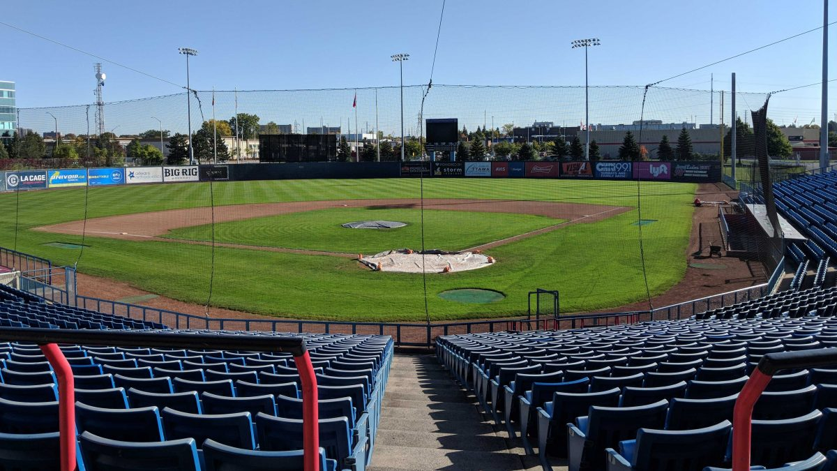 Ottawa Champions have new owners but no league