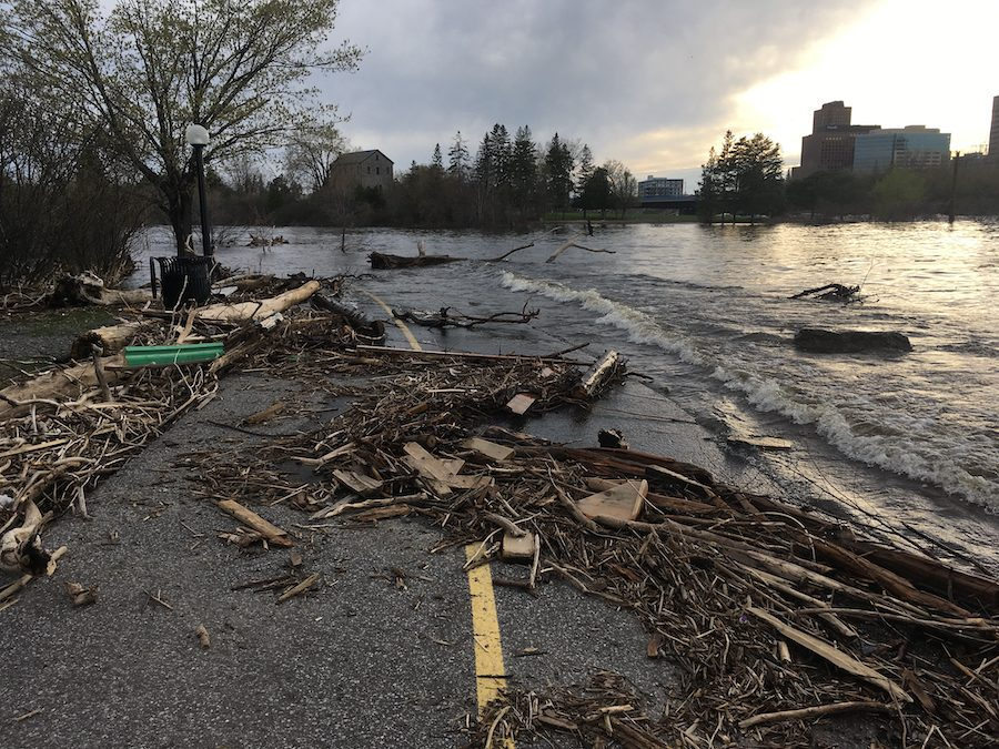 Future floods: Can Ottawa do more to tackle natural disasters?