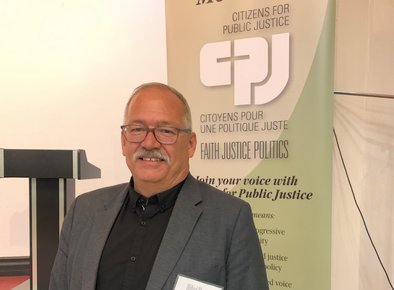 Citizens for Public Justice injects some faith into an Ottawa election forum