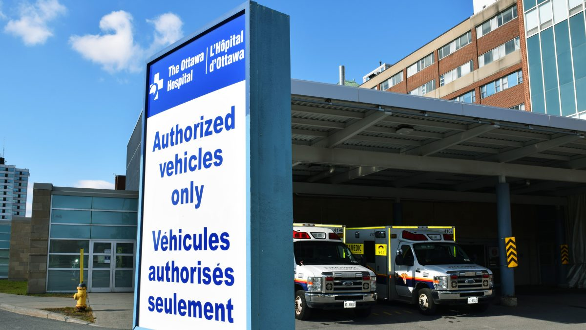 Five things to know about the 'level zero' crisis facing Ottawa paramedics