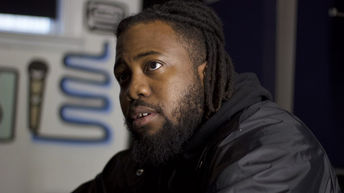 Ottawa hip-hop artist City Fidelia tells story of debut album PainKiller