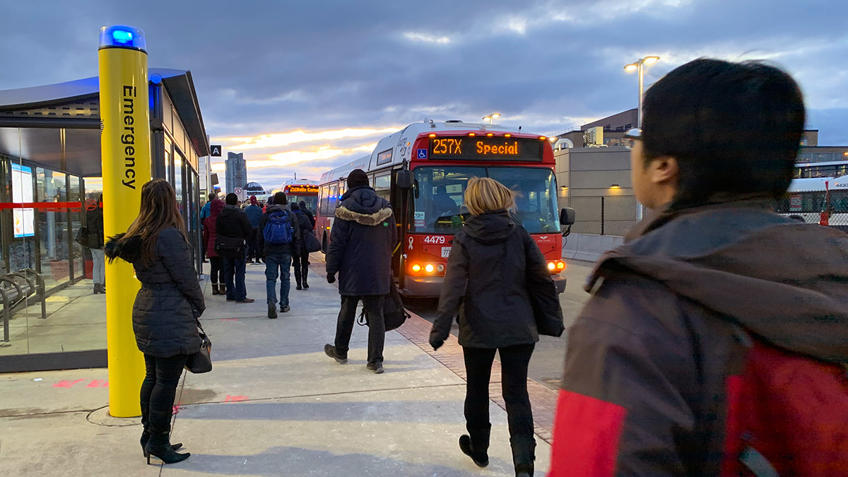 Skeptical Ottawa commuters want better answers and better transit from the city