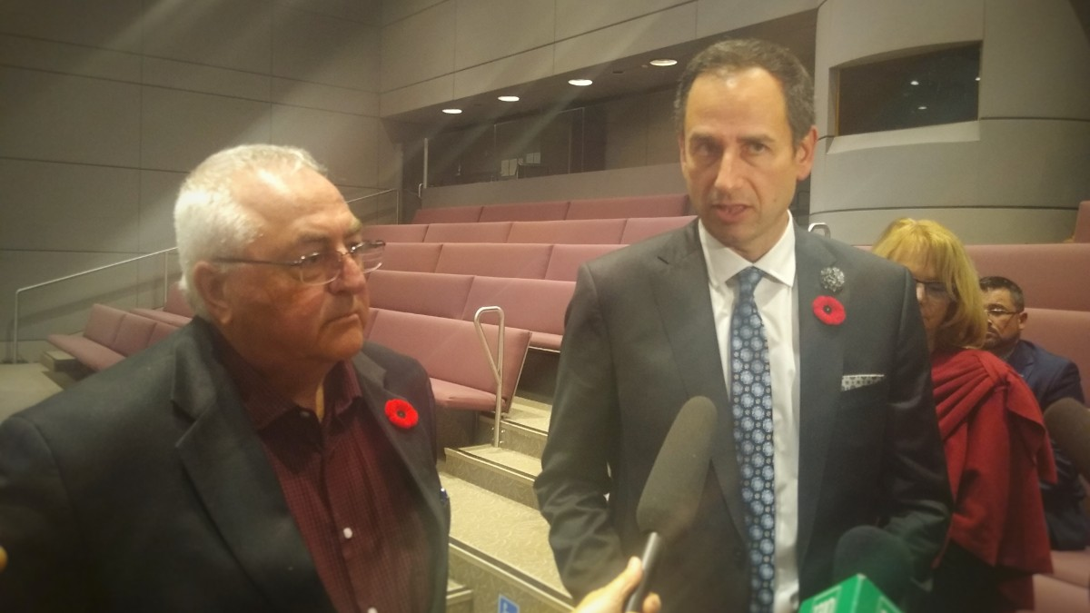 Because of delays and other problems, LRT consortium has 'failed' residents, says city manager