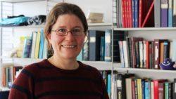 Dr. Heather Logan