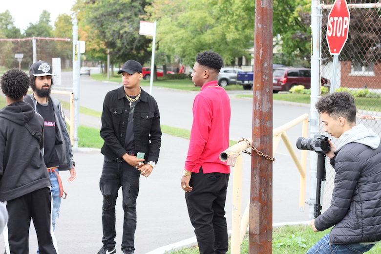 Ottawa's Street Resilience Project is flipping ideas about youth crime prevention on their head