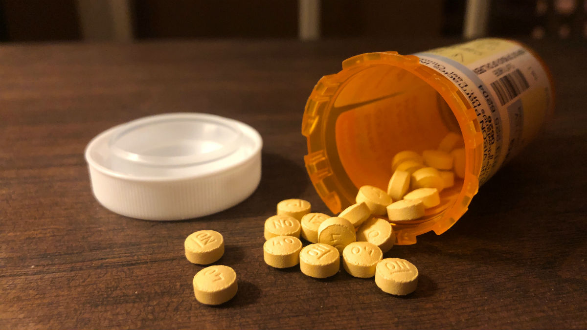 Chronic pain patients pay as opioid prescription rates fall, doctors say