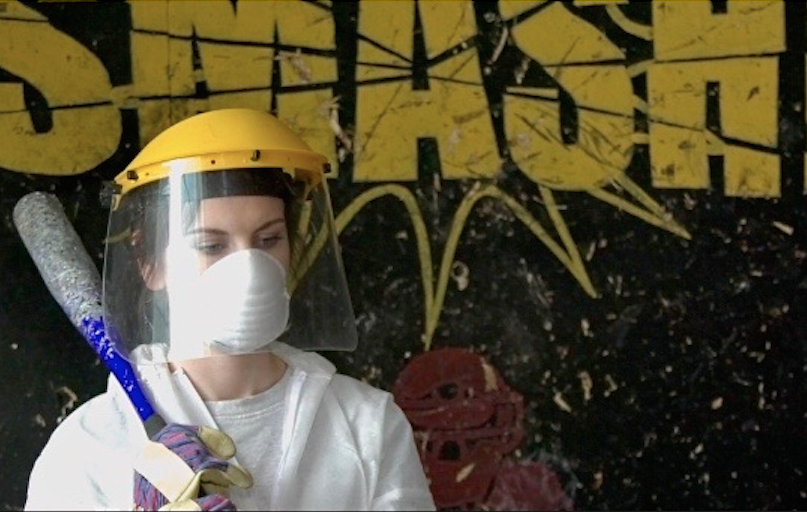 Expert smashes myth: Rage rooms may be fuelling anger