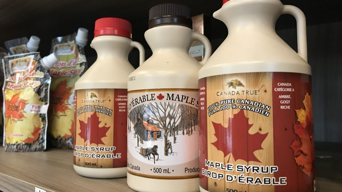 Maple syrup industry booming, but producers fear changing climate