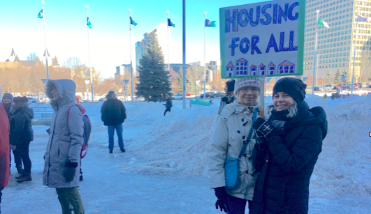 Ottawa declares a housing and homelessness emergency