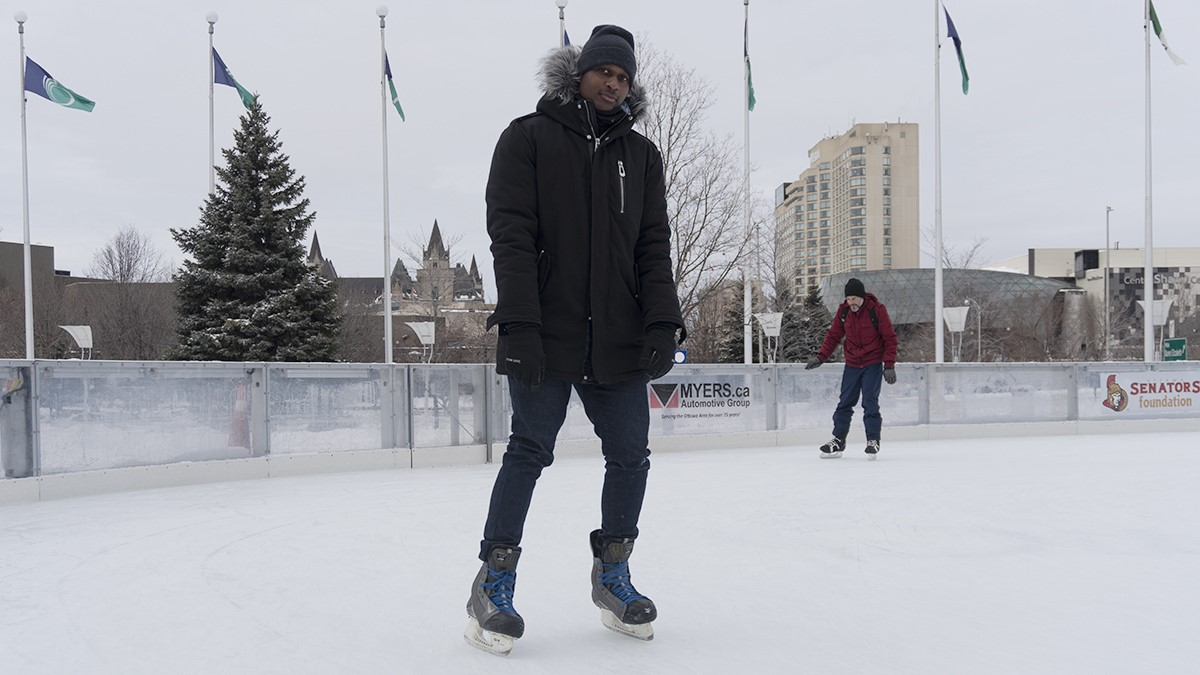 Ottawa rethinks recreation for aging, diverse downtown residents
