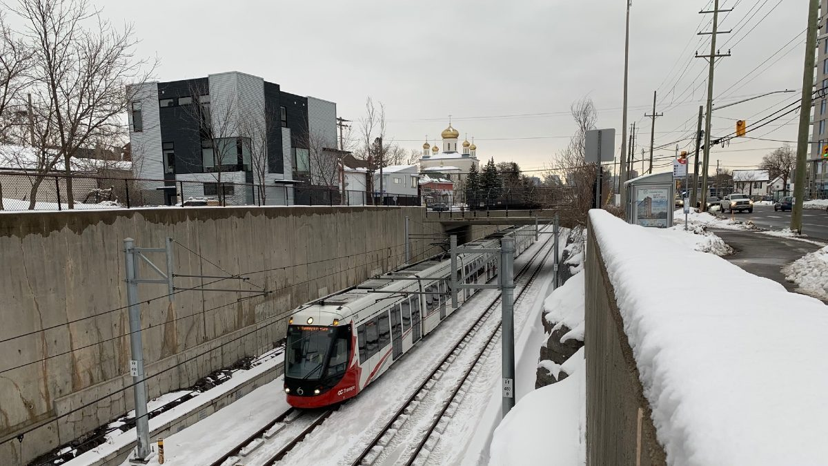 Six months after LRT launches, Ottawa rolling out solutions to noise complaints
