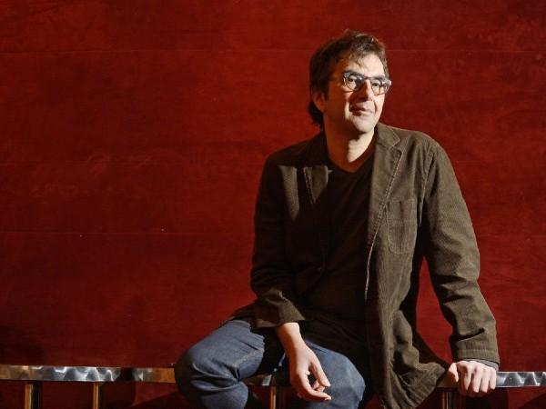 Canadian filmmaker Atom Egoyan