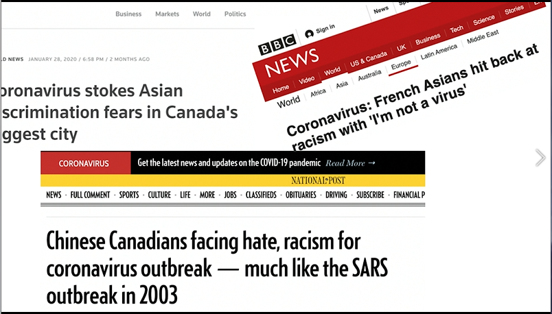 The 25th Hour | Racism: The Virus