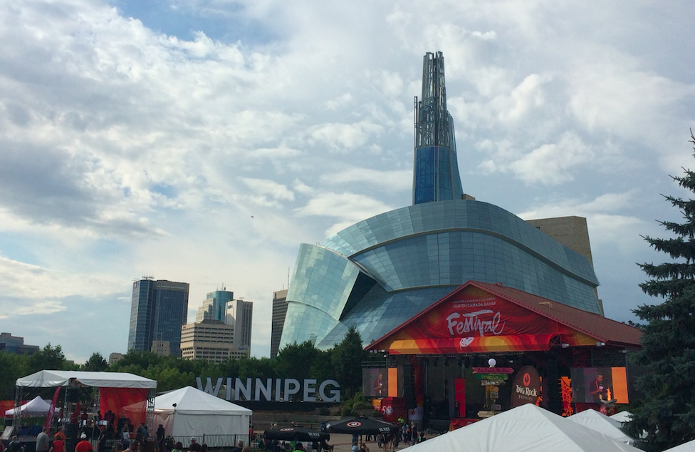 Canadian Museum for Human Rights under fire for systemic discrimination against LGBTQ2S+ community