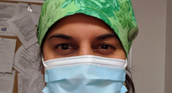 The price of protection: The physical toll of PPE on health care workers
