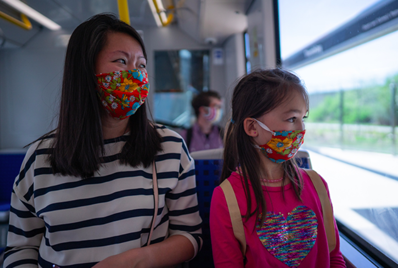 Payment, enforcement issues linger as OC Transpo requires face masks, resumes front-door boarding