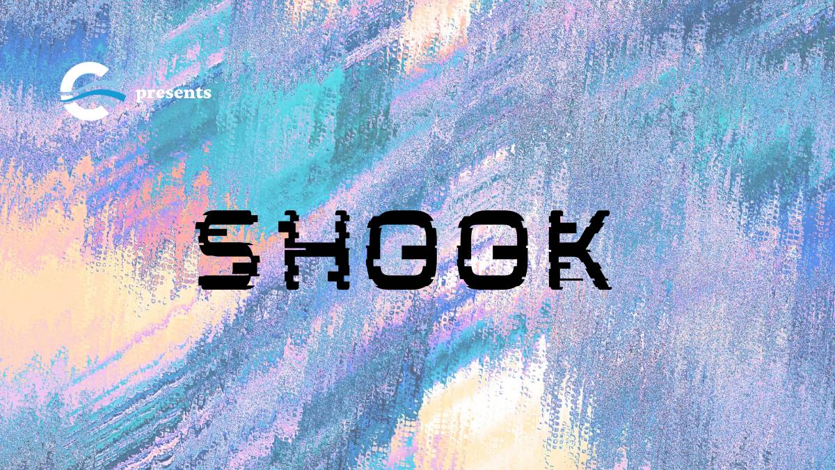 Listen: Shook – A Podcast Mini Series – Episode 1
