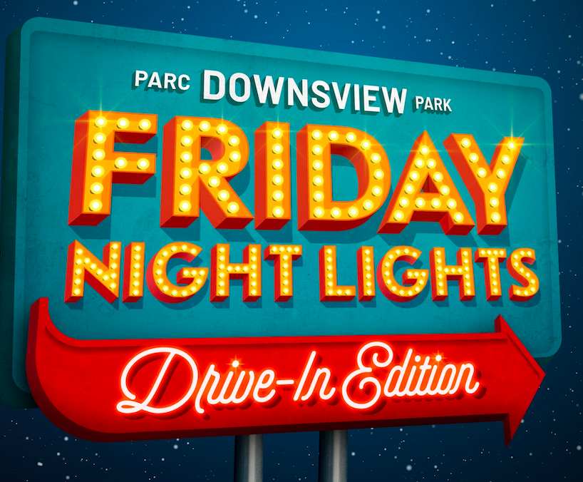 Drive-in film series just one of the initiatives aiming to give Canadian culture a boost