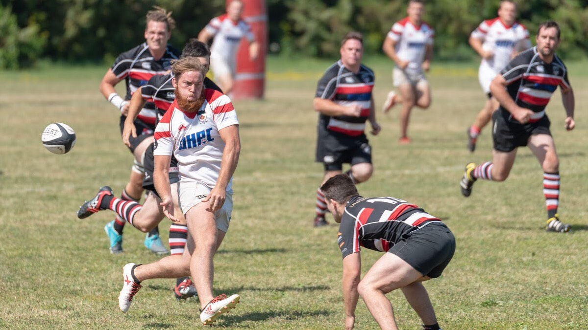 Rugby clubs in limbo, at risk of collapsing as COVID-19 restrictions force sport to play waiting game
