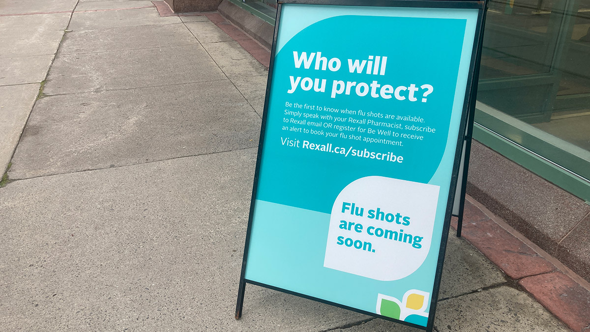 Here's what you need to know for this year's flu season