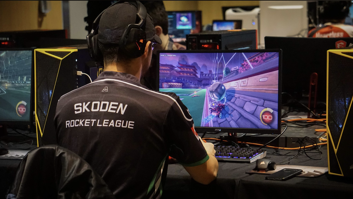 For Esports, recognition is attracting players, viewers and more revenue to a growing and profitable industry