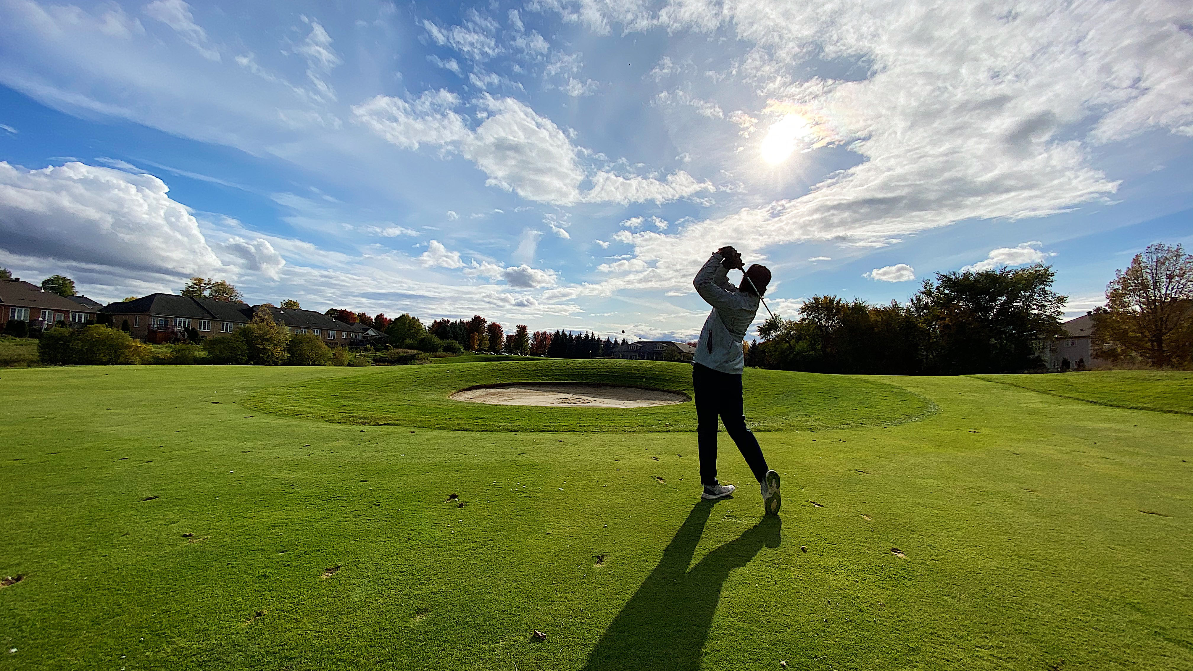 Ottawa golf courses ace the pandemic summer with record high numbers