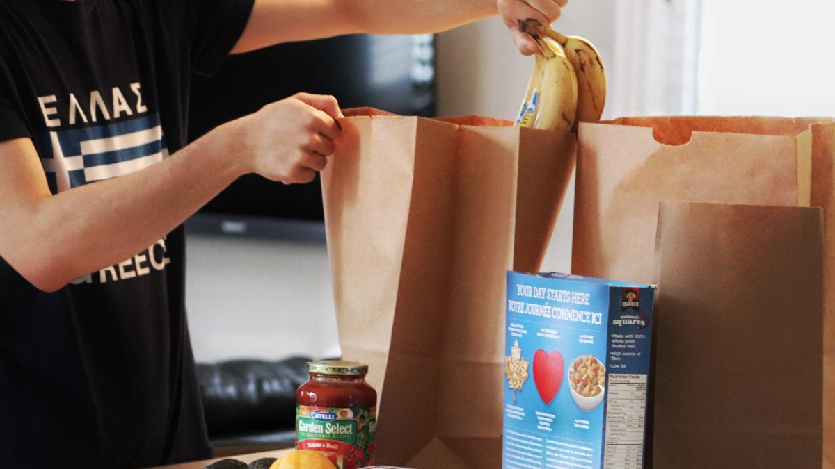 Paper bags just as environmentally damaging as plastic bags, experts say