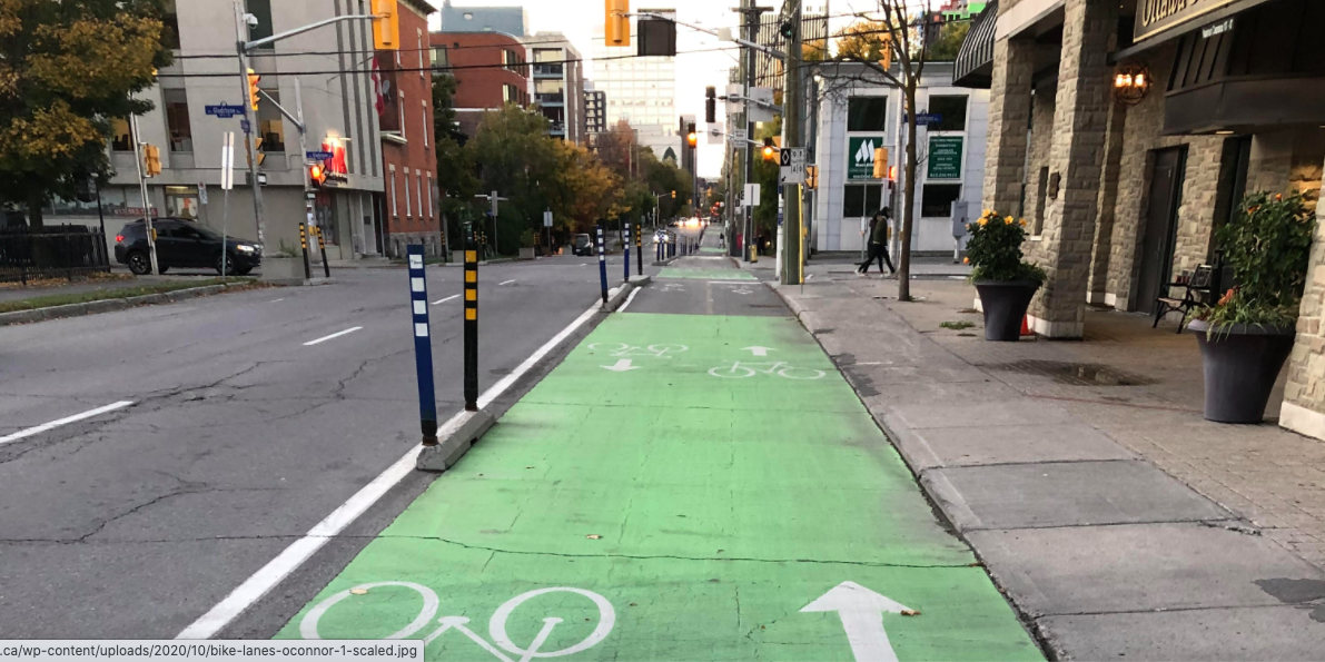 Frustrated safe cycling advocates say city report on high-risk intersections shows need for urgent action