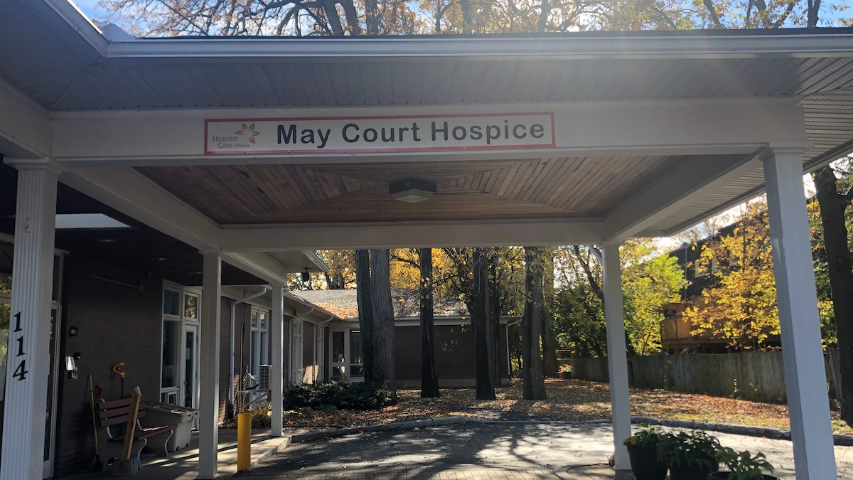 COVID-19 risks, safety protocols challenge hospices providing end-of-life care across Ontario