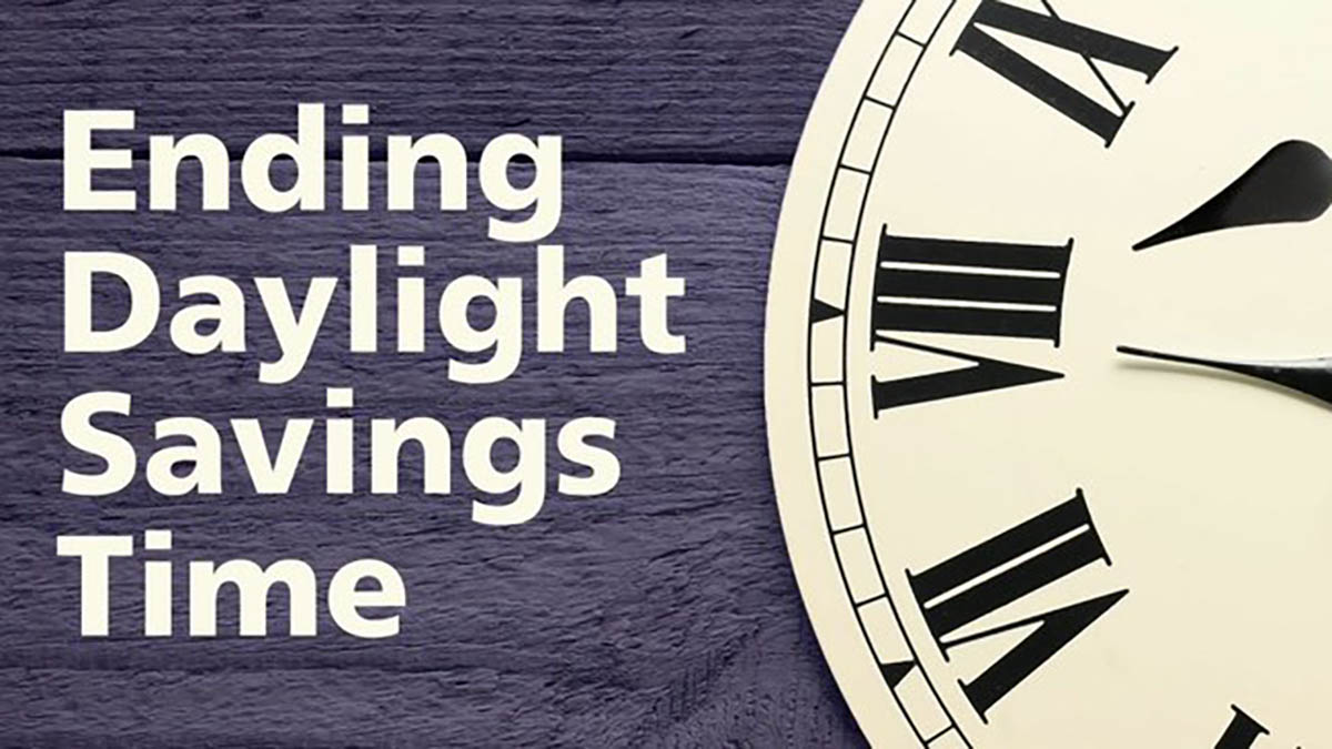 Ontario moves to make daylight savings the only time — eventually
