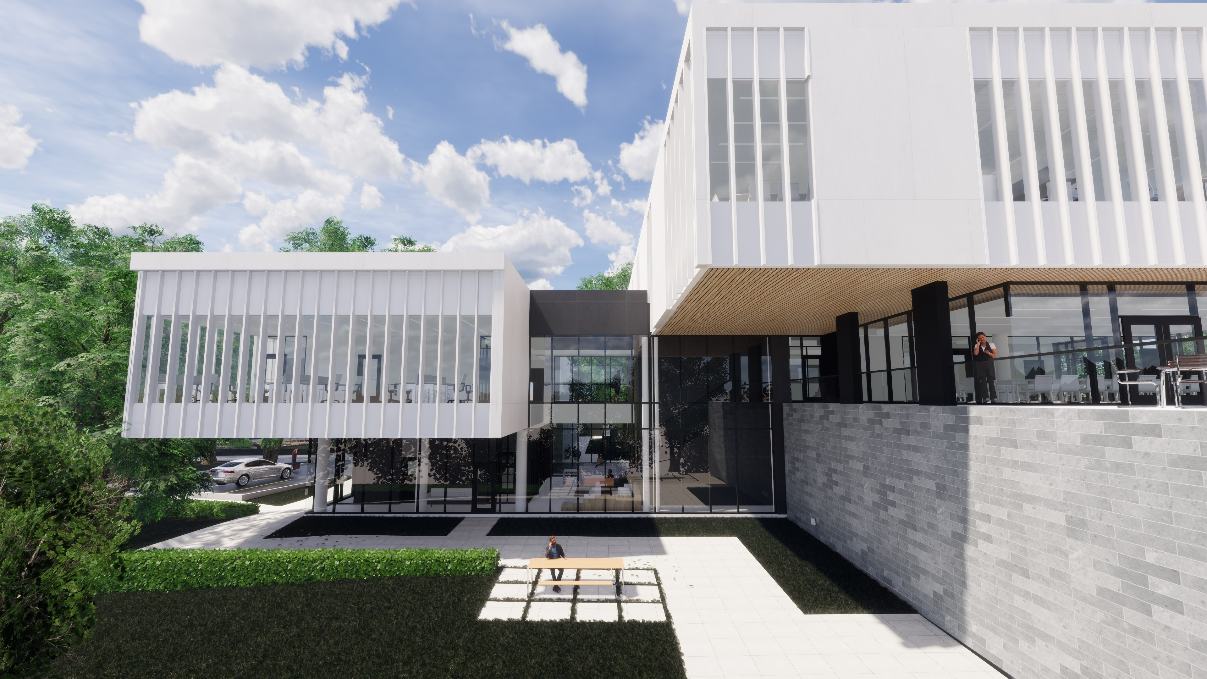 New U.K. High Commission overlooking Ottawa River aims to reach sustainability 'gold standard'